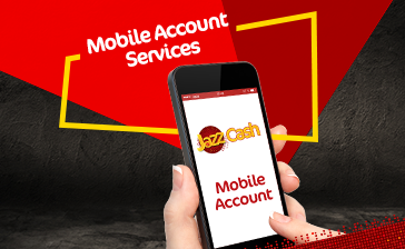 Mobile Account Services