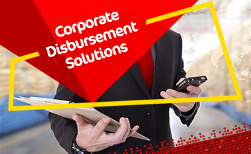 Corporate Disbursement Solutions