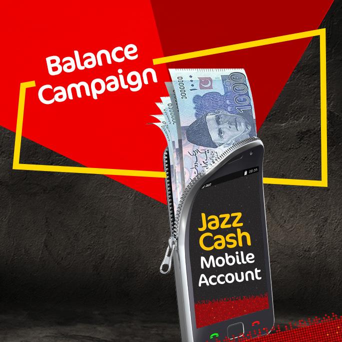Balance Campaign