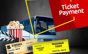 att express ticketing