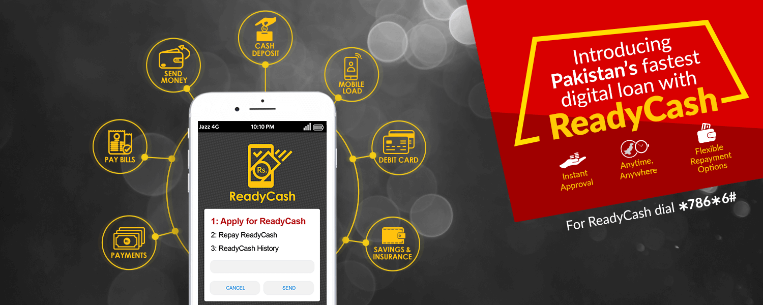 JazzCash-ReadyCash-Header