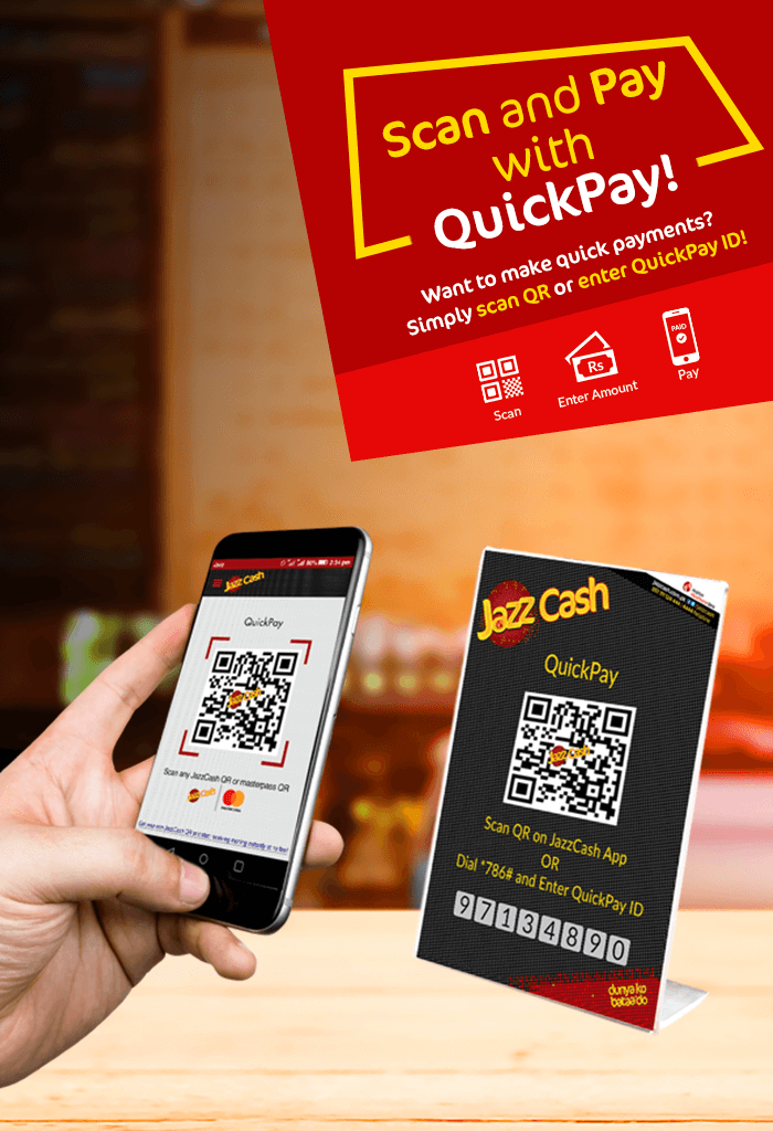 Quickpay-mobile