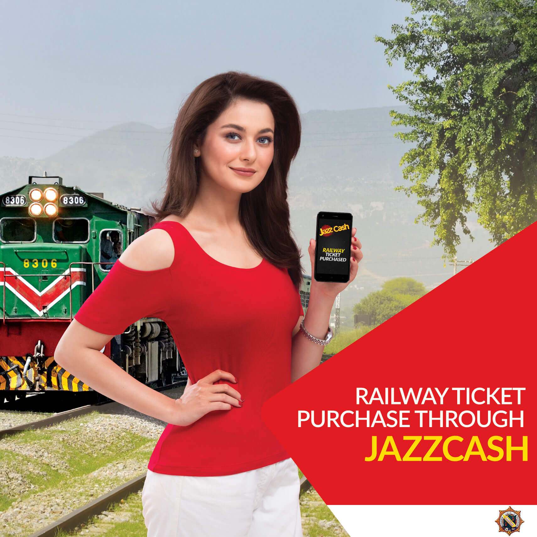 all you need to do is visit https   www pakrail gov pk seatavailability aspx  select your     - pakistan railway tickets   jazzcash  rh   jazzcash com pk